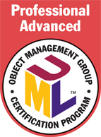 UML Certified Professional - Advanced